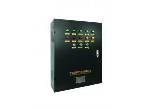 ST-XF-D系列防排风机控制设备