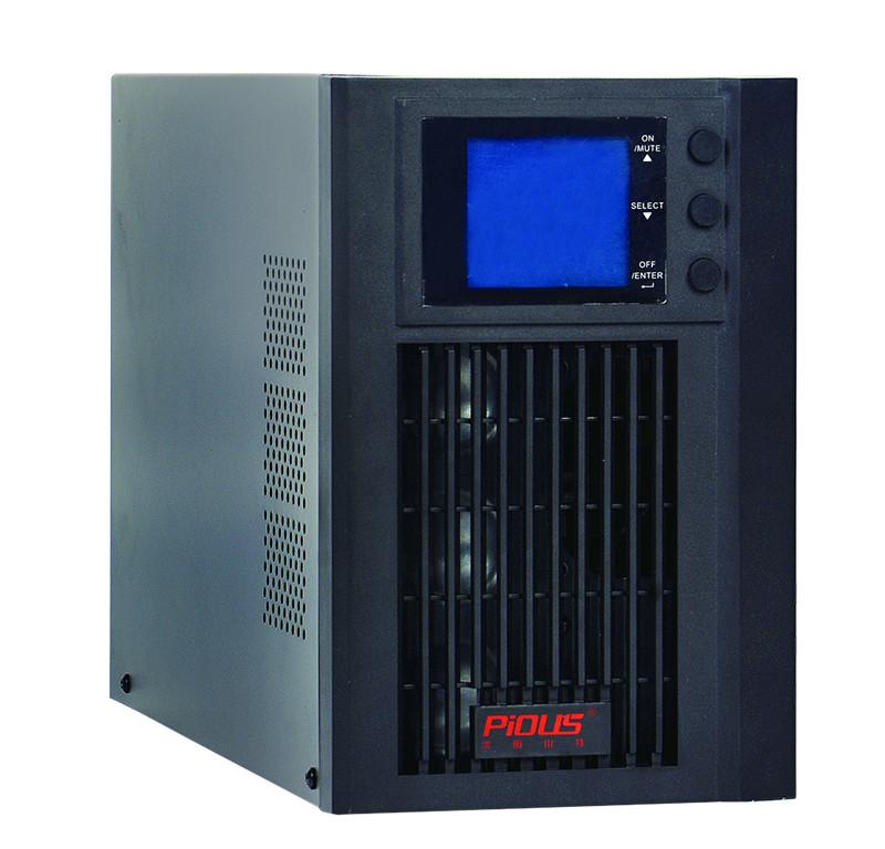 STU/A系列高频在线式UPS