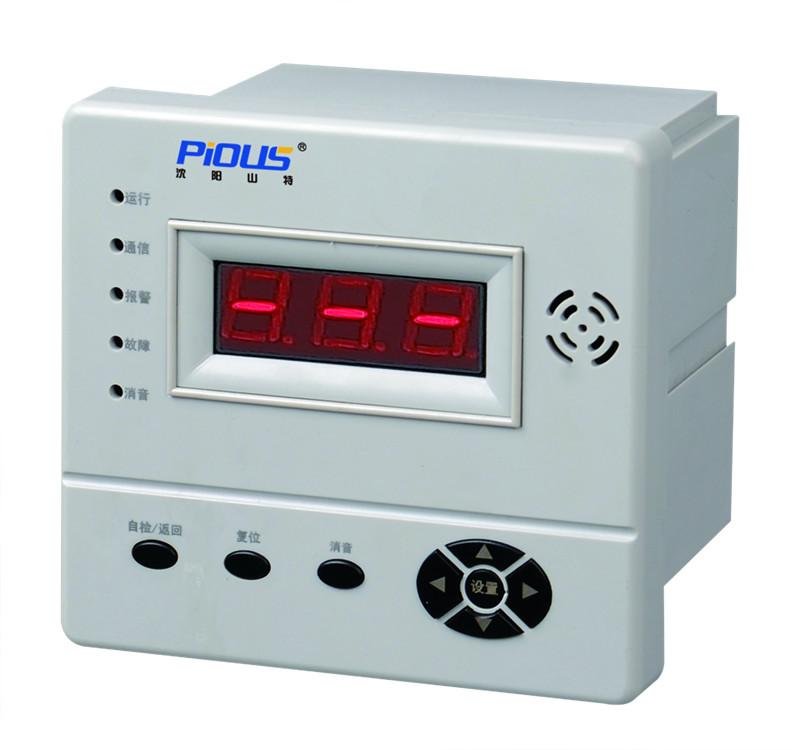 STHZ-F系列电气火灾监控探测器
