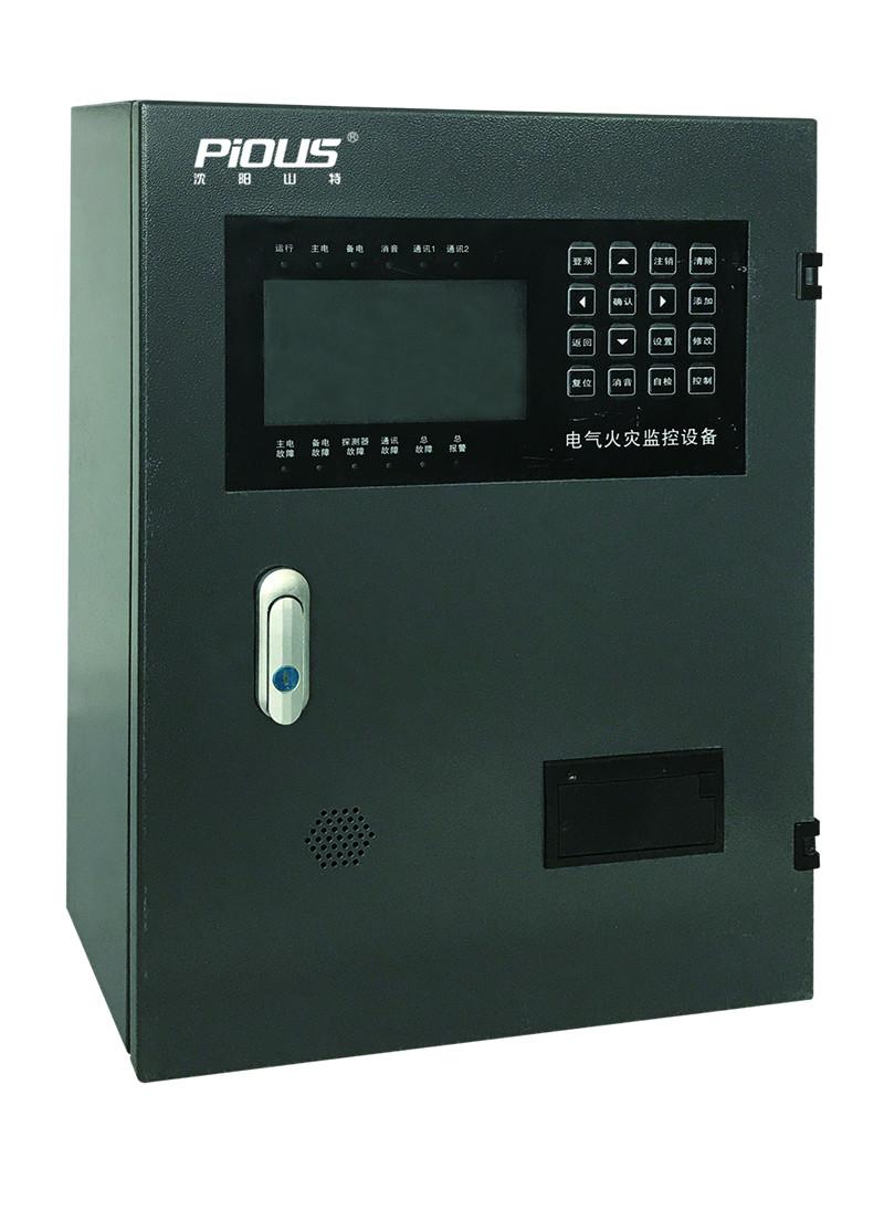 STVI-A消防设备电源状态监控主机